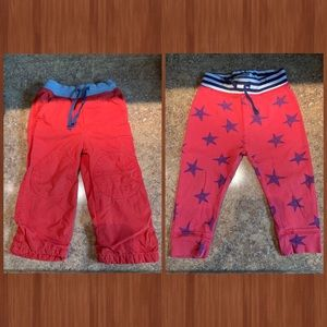 Baby Boden Pants 18-24 Months